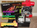Hyperspin Arcade Gaming PC ULTIMATE 8TB Systems